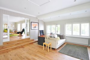 Best ways to clean laminate floor