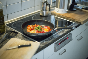 How to clean your cast-iron pans